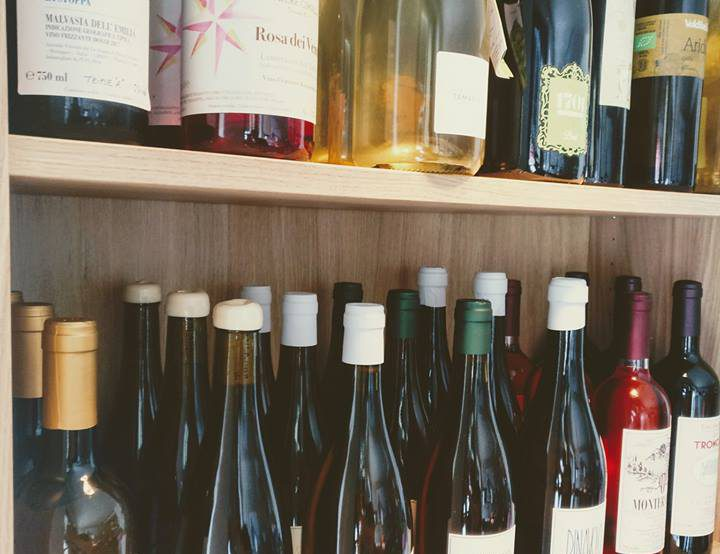 Vine - Biovin - Naturvin